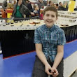 Icelandic boy creates large Titanic replica with Legos. How it helps with his autism ? |