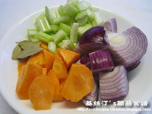 雜菜 Vegetables