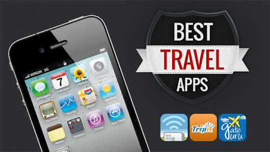 6 Free Apps You Need to Travel
