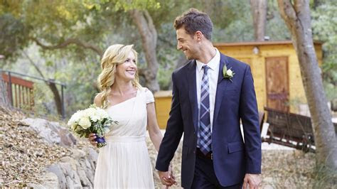 Exclusive: The Office's Angela Kinsey Is Married!   Martha