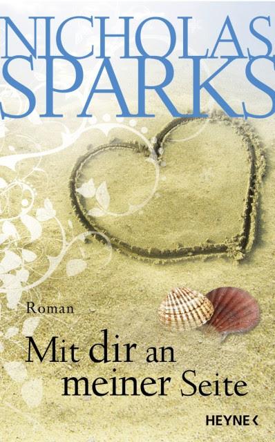 [Rezension] Mit dir an meiner Seite - Nicholas Sparks