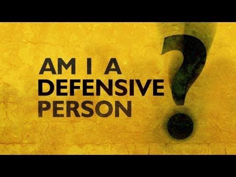 Defensive People Are Prideful Mack Tomlinson Ill Be Honest