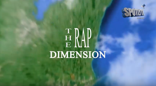 Ron Lawrence Documentary: The Rap Dimension