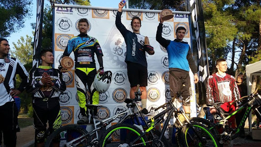 1st Downhill Race Oraiokastro 2014 Results & Photos
