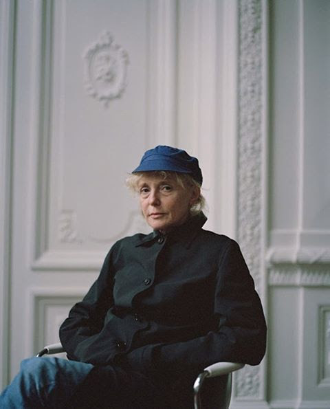 "criterioncollection: "" ""The cinema should be human and be part of people's lives. It should focus on ordinary existences in sometimes extraordinary situations and places. That is what really motivates me."" Happy birthday, Claire Denis! """