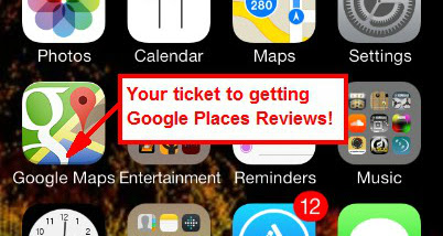How to get Google Reviews Without a Google+ Account! [Google+ Local Business and Google Places Reviews]