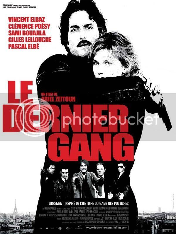 Le Dernier Gang O Último Gang
