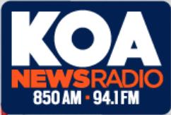 KOA Denver Radio