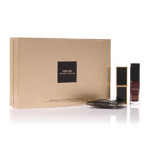 Tom Ford Black Orchid Lip and Nail Set