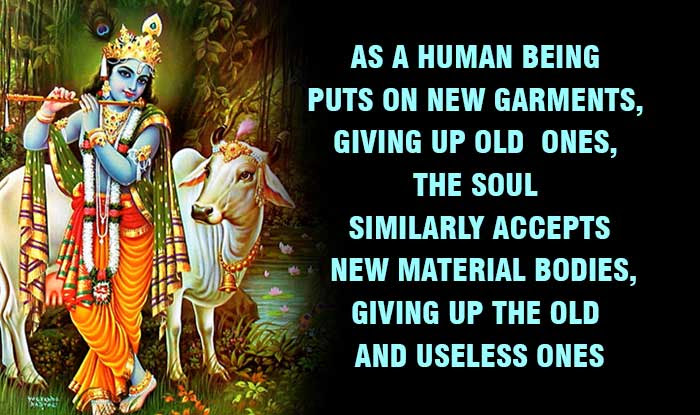 Janmashtami 2015 11 Quotes Of Lord Krishna From Bhagavad Gita That