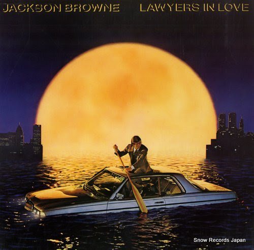 BROWNE, JACKSON lawyers in love