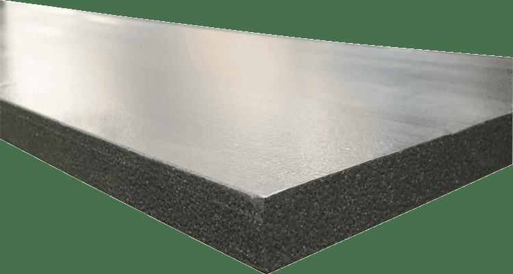 SilverGlo crawlspace insulation lg