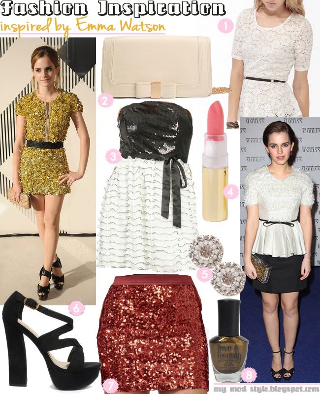 Fashion EmmaWatson1