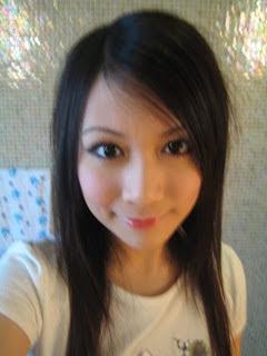 My Girls friend(Update daily): M記靚女經理-Kimasa 愛自拍