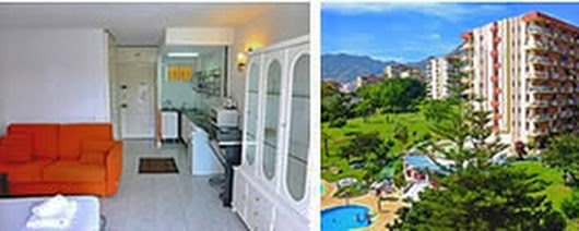 Holiday Accommodation Self Catering Apartments with Pools, Benalmadena