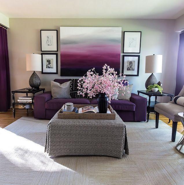 66 Airy And Elegant Feminine Living Rooms | DigsDigs | DECOR