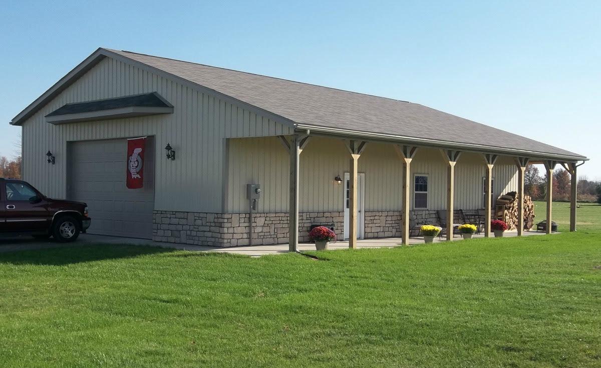 Pole barn builders delaware ohio ~ Gaden
