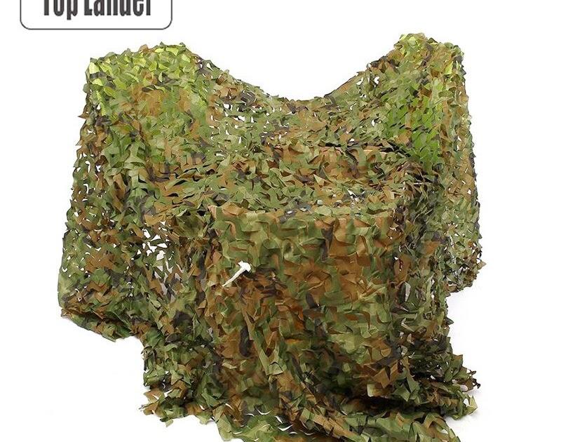 Kopen Goedkoop Camouflage Net Camo Netten Militaire