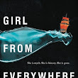 Arrg-ust Series Review of The Girl From Everywhere series by Heidi Heilig
