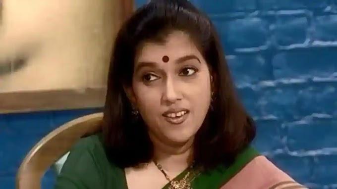 Ratna Pathak believed Sarabhai Vs Sarabhai was cruel to middle class