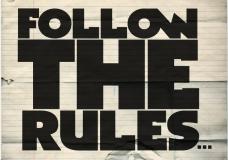 Des règles pour la vie – Ep.3