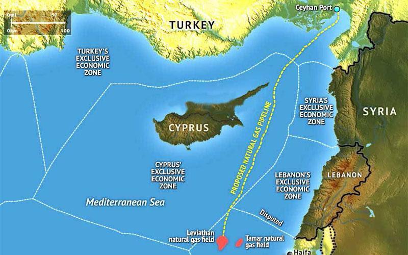 Πόσο φρενάρει το μήνυμα των '28' την Τουρκία;