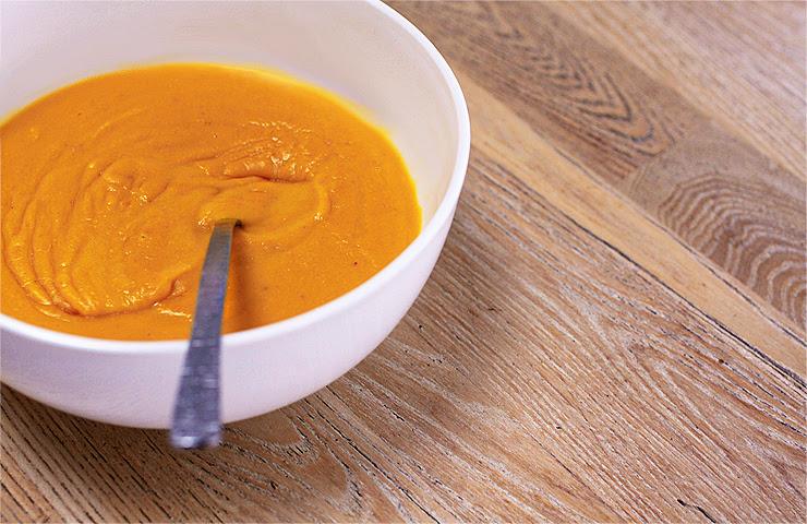 Carrot Soup #2