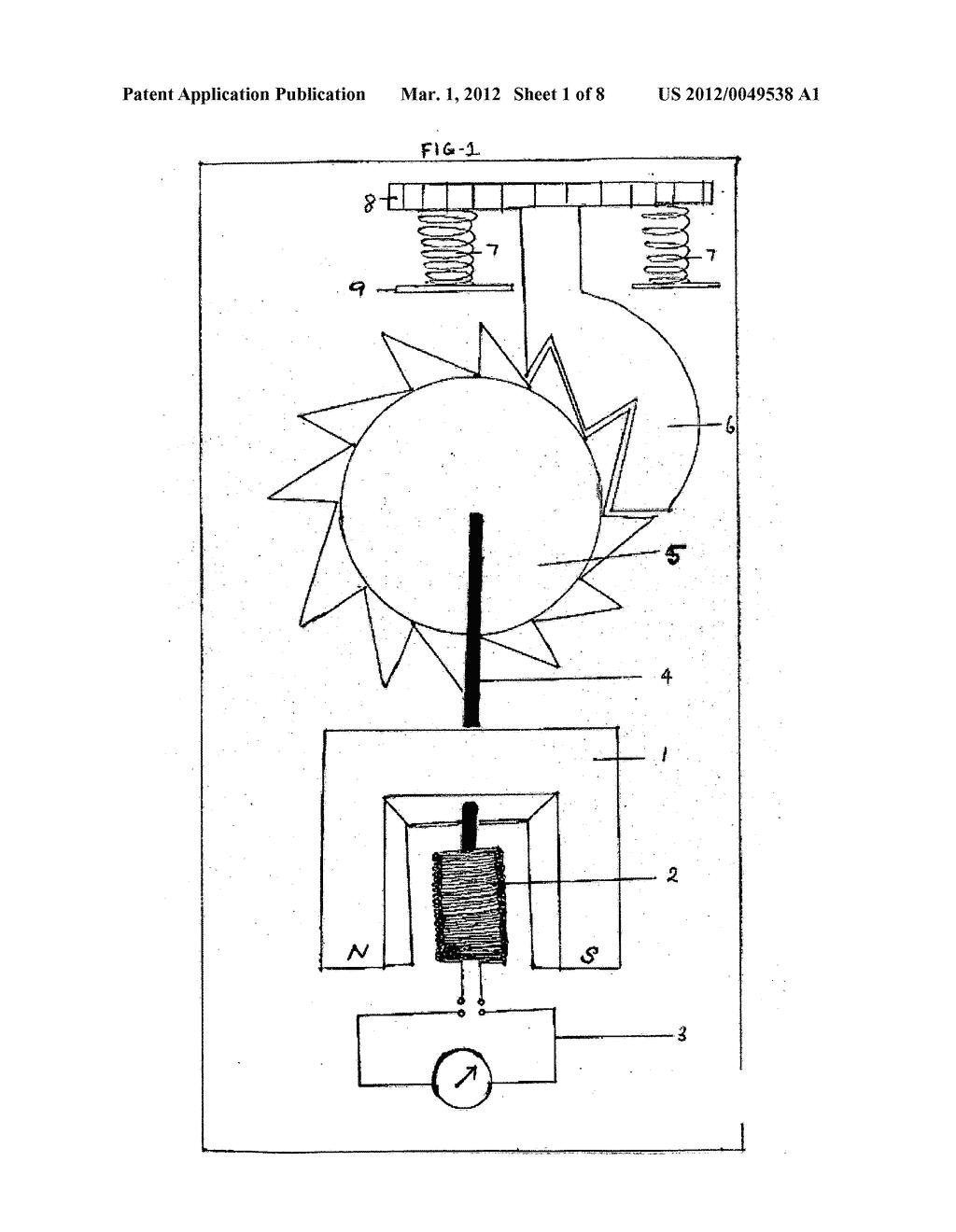 Simple Generator Diagram Schematic And Image 02