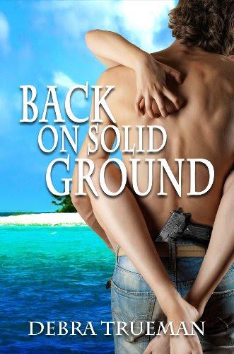 Back on Solid Ground by Debra Trueman