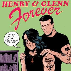 HG4EVA cover 300x299 Neely talks Glenn & Henry Forever!