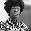 Shirley Chisholm, ( November 30, 1924 – January 1, 2005) American politician, educator, and author.