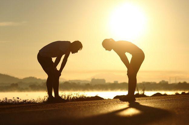 ¿Qué hacer con la molesta punzada que se produce durante el ejercicio?