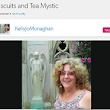 Psychic Medium reveals all in readings for you.  Paranormal, ghosts, deceased relatives
