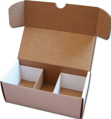 Keep your Supplies Safe and Secure with Specially Designed Boxes