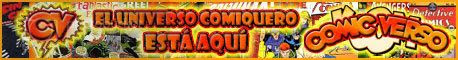 Visita Comic Verso - Tu nuevo Webzine