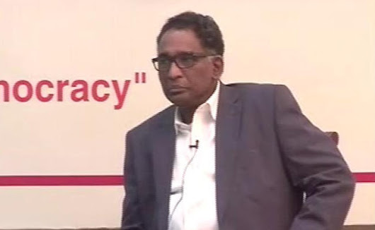 Justice Jasti Chelameswar Won't Sit With Chief Justice Of India Dipak Misra On His Last Working Day