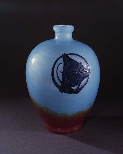 015-Jarra-Lalique 1924-1925- Museum Kunst Palast - Glasmuseum Hentrich Duesseldorf Germany