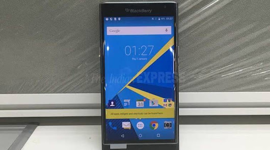 What i love about BlackBerry Priv, First BB Android Phone Review Part 1
