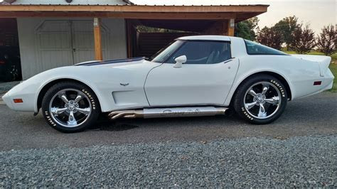Header/Sidepipes vs headers true duals   Page 2   CorvetteForum   Chevrolet Corvette Forum