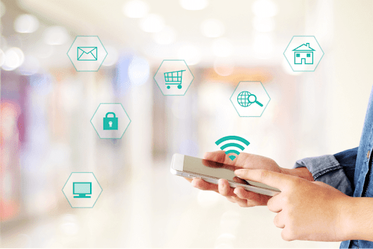 How Retail IoT Solutions Improve the Customer Experience