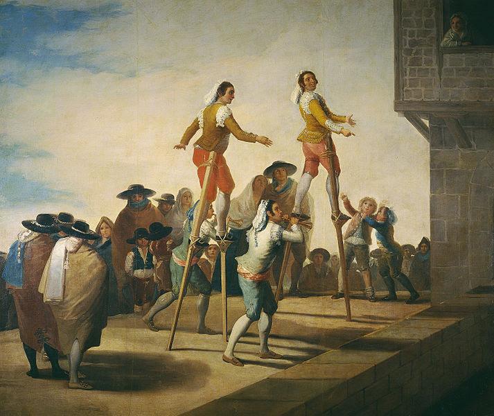 File:Los zancos (Goya).jpg