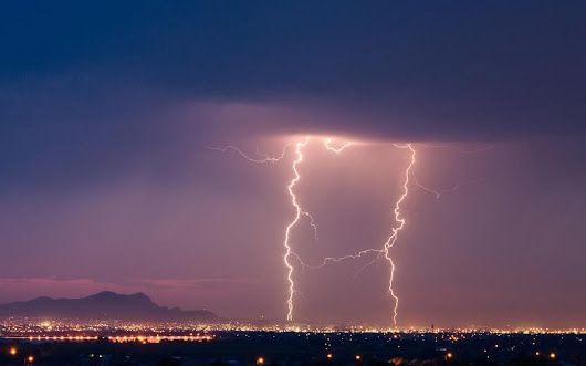 Things You Didn't Know About Thunderstorms | Reader's Digest