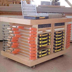 Woodworking Plan: wo