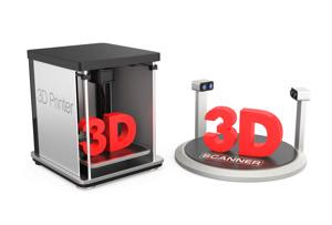 How can 3D printing improve the health care supply chain?