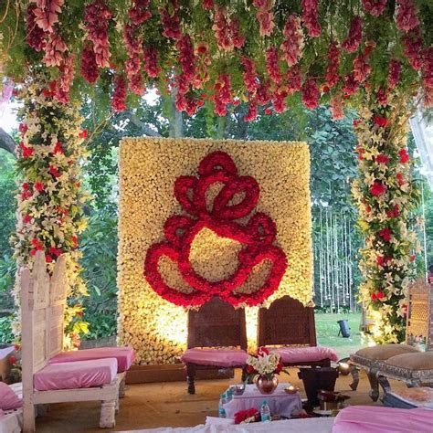 1000  ideas about Indian Wedding Decorations on Pinterest