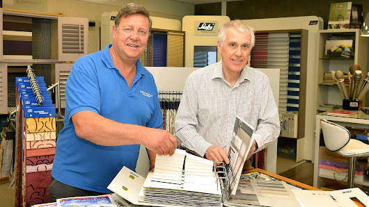 Lincoln curtain specialist benefits from forced relocation with expansion - The Lincolnite