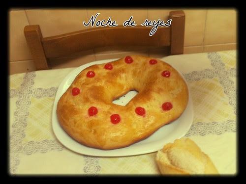 Noche de Reyes by Caotica_Mai (MaY Coba) ♡♡♡