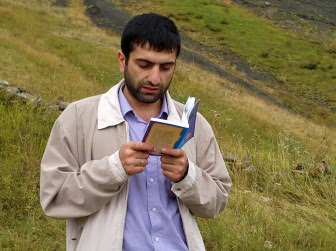 Багир Казиханов, осужденный за чтение книг Саида Нурси, признан политзаключенным