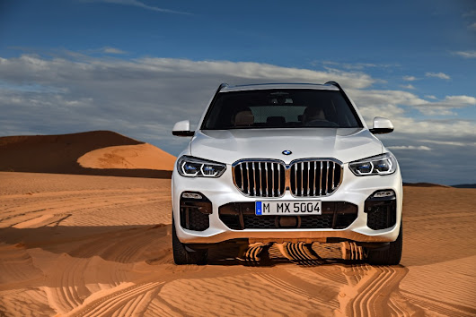 BMW - X5 (G05) - 50i (462 Hp) xDrive Steptronic - Technical specifications, Fuel economy (consumption)
