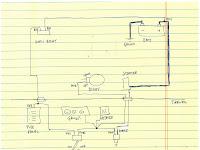 1972 Chevy C 10 Starting Wiring Diagram